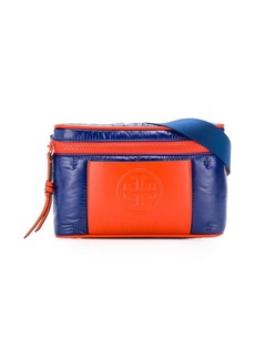 Tory Burch perry bombe panelled belt bag