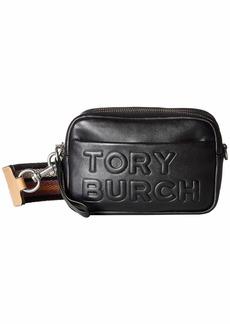 Tory Burch Perry Double-Zip Mini Bag