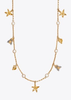 Tory Burch POETRY OF THINGS NECKLACE