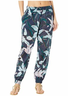 Tory Burch Printed Beach Pants