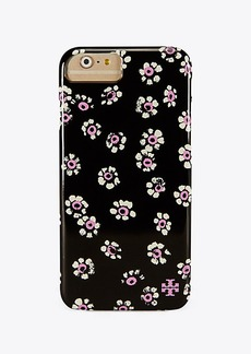 Tory Burch PRINTED HARDSHELL CASE FOR IPHONE 7