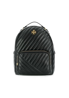 Tory Burch quilted backpack
