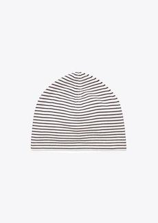 Tory Burch Reversible Merino Hat