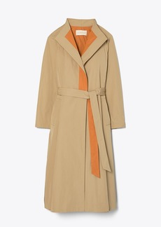 Tory Burch Reversible Trench