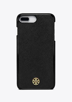 Tory Burch ROBINSON HARDSHELL CASE FOR IPHONE 8+