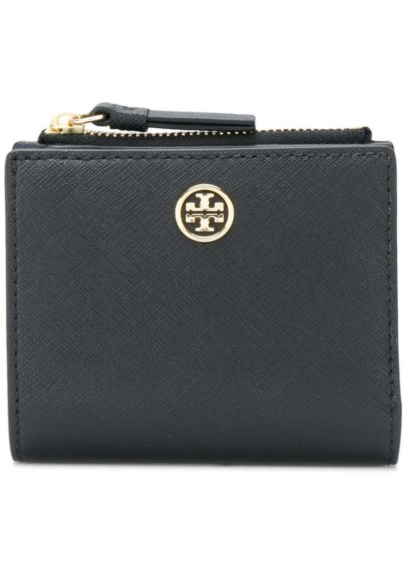 5e5a55312af Tory Burch Robinson mini wallet