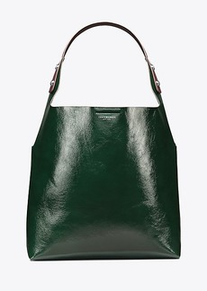 Tory Burch RORY PATENT TOTE
