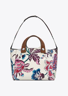 Tory Burch RORY PRINTED MINI TOTE