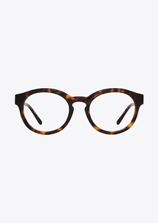 Tory Burch ROUND EYEGLASSES