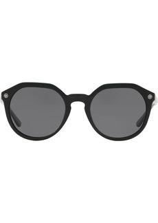 Tory Burch round frame sunglasses