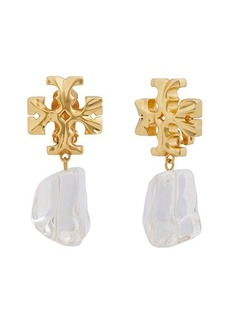 Tory Burch Roxanne Drop Earrings