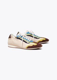 Tory Burch Ruffle Tory Sneaker
