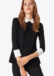 Tory Burch Sabina Sweater