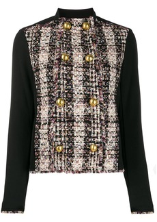 Tory Burch Sammy tweed jacket