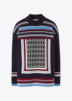 Tory Burch Sara Sweater
