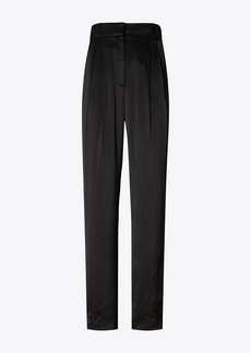 Tory Burch Satin Pant