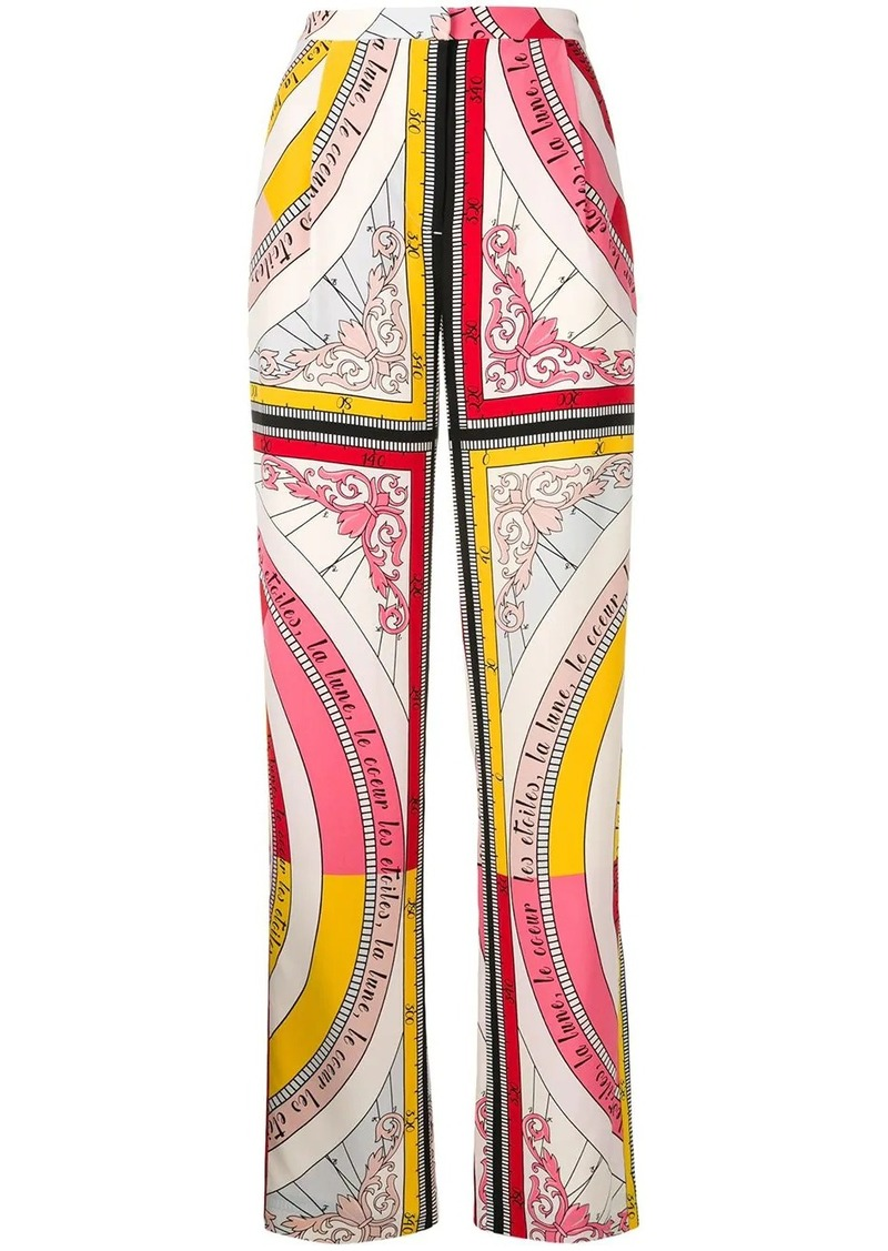 Tory Burch Sienna trousers