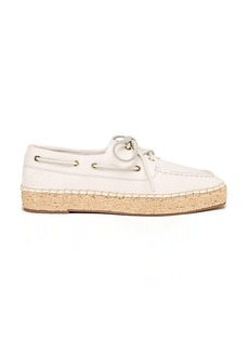 SKIPPER BOAT SHOE