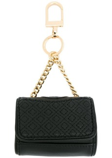 Tory Burch small 'Fleming' keyring