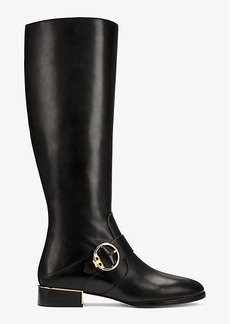 Tory Burch SOFIA RIDING BOOT, EXTENDED WIDTH