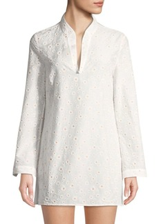 Tory Burch Stephanie Daisy Tunic