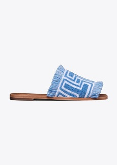 Tory Burch T TERRY FLAT SLIDE