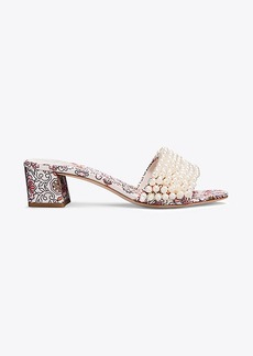 Tory Burch TATIANA PRINTED SLIDE