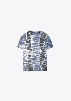 Tory Burch Tie Dye T-Shirt