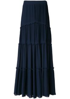 Tory Burch tiered skirt