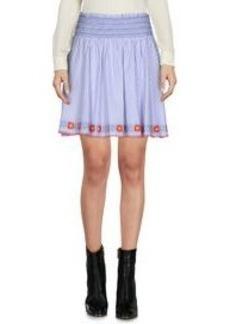 TORY BURCH - Mini skirt