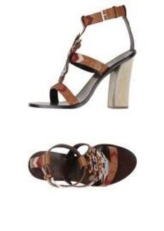 TORY BURCH - Sandals
