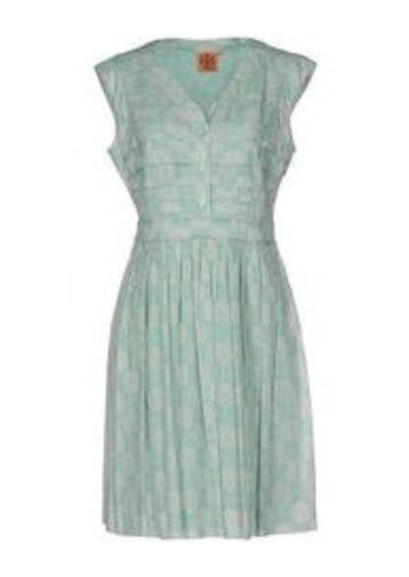 TORY BURCH - Short dress