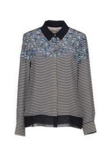 TORY BURCH - Silk shirts & blouses