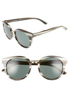 Tory Burch 53mm Sunglasses