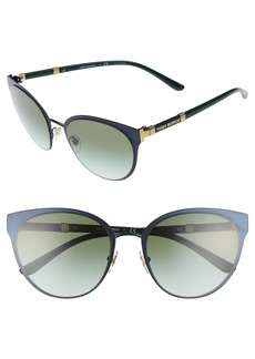 Tory Burch 55mm Cat Eye Sunglasses