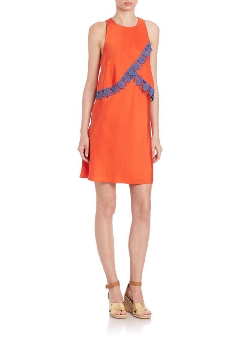 Tory Burch Amanda Sleeveless Dress