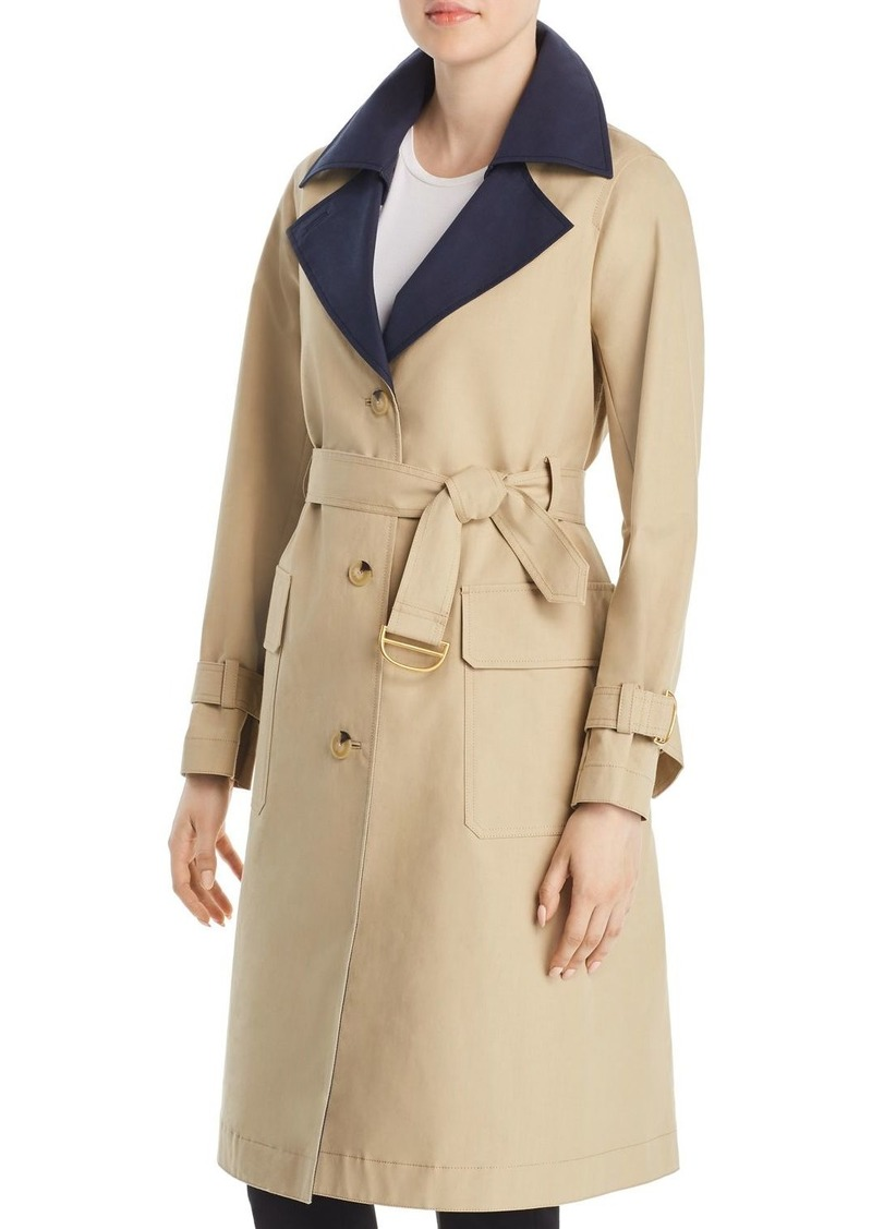 Tory Burch Ashby Trench Coat