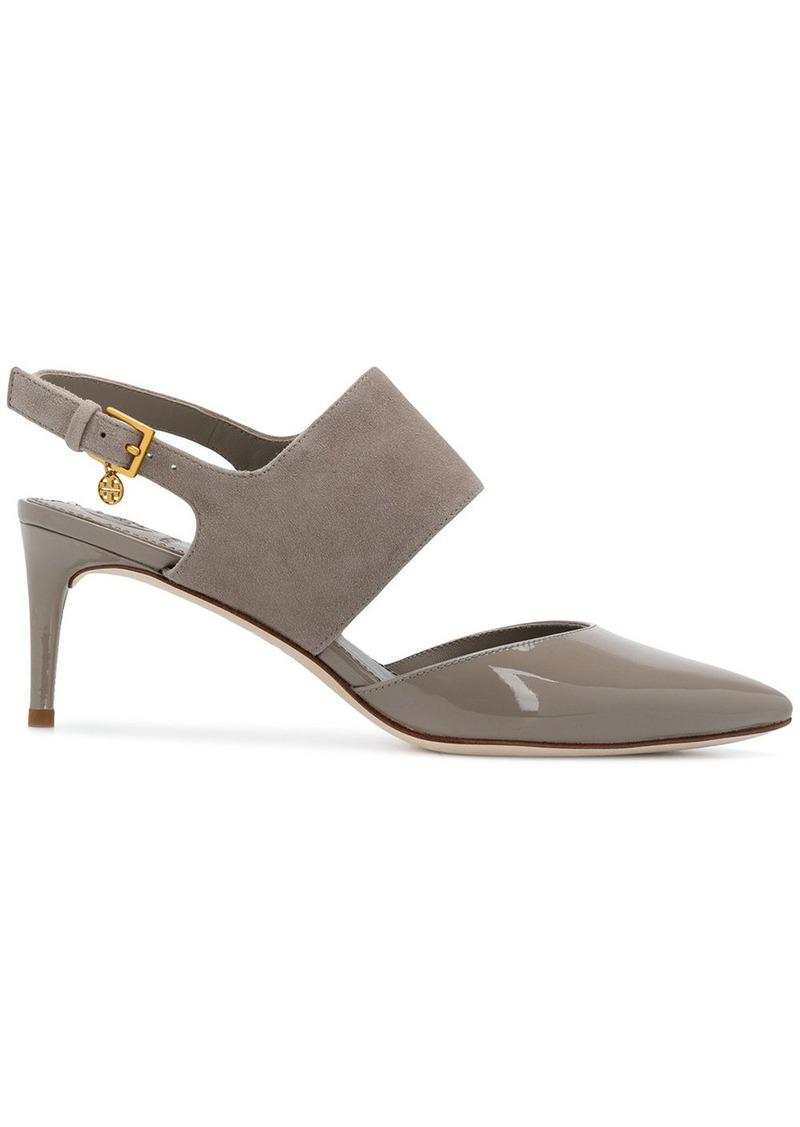 a26cbf5ae6a Tory Burch Tory Burch Ashton sandals - Grey