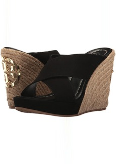 Tory Burch Bailey 110mm Wedge Mule