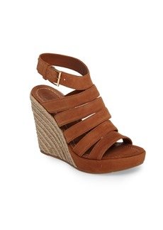 Tory Burch Bailey Wedge Sandal (Women)