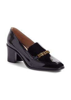 Tory Burch 'Berline' Mid Heel Loafer (Women)