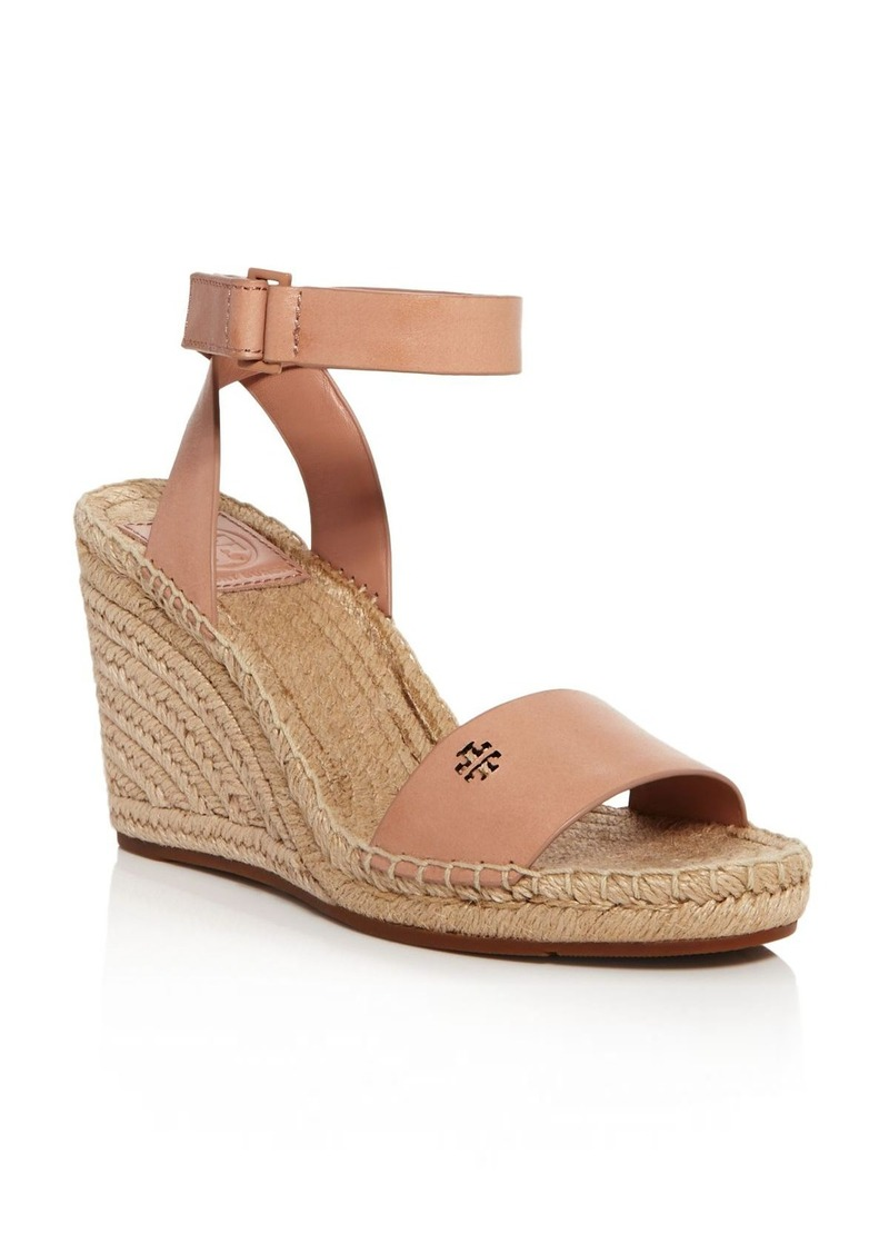 7835d08c2840 Tory Burch Tory Burch Bima Espadrille Wedge Sandals