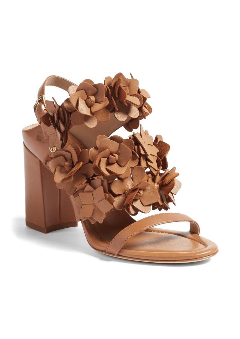 469529b98445a1 SALE! Tory Burch Tory Burch Blossom Sandal (Women)