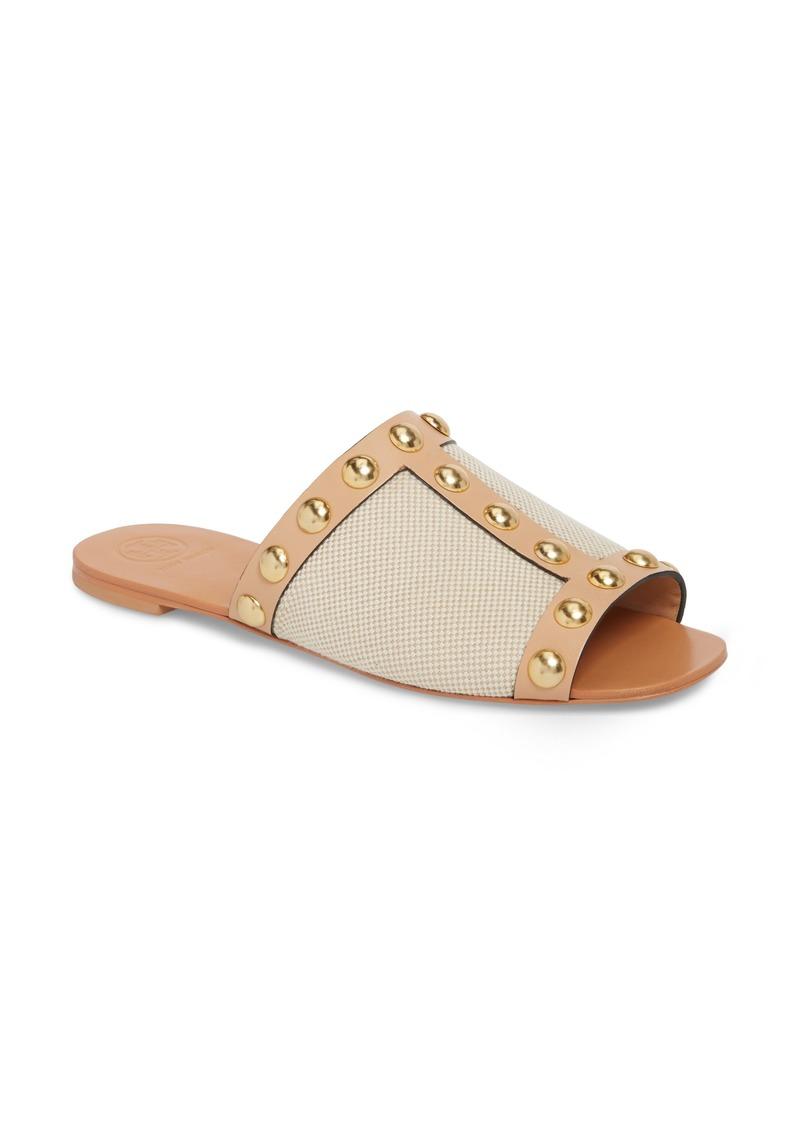 907119ddabd Tory Burch Tory Burch Blythe Slide Sandal (Women)