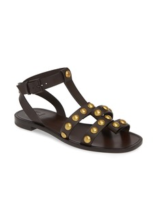 Tory Burch Blythe Studded Gladiator Sandal (Women)