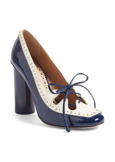 Tory Burch Cambridge Pump (Women)