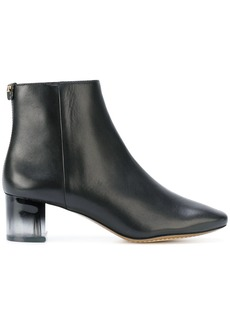 Tory Burch Carlotta booties - Black