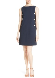 Tory Burch Carrie Shift Dress