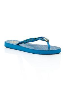 Tory Burch Classic Flip-Flop Sandals