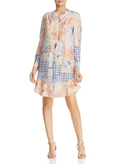 Tory Burch Cora Silk Dress